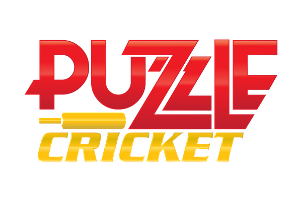 Puzzle Cricket logo